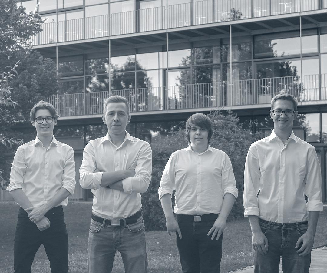 our story 1 - LeadGen KG